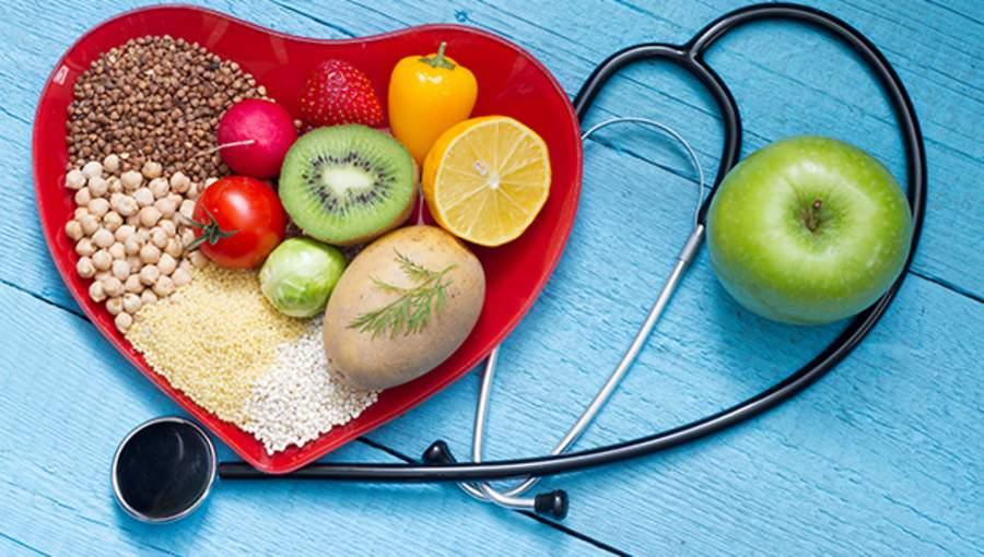 Fructe pentru colesterol marit