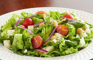 retete salata sanatate