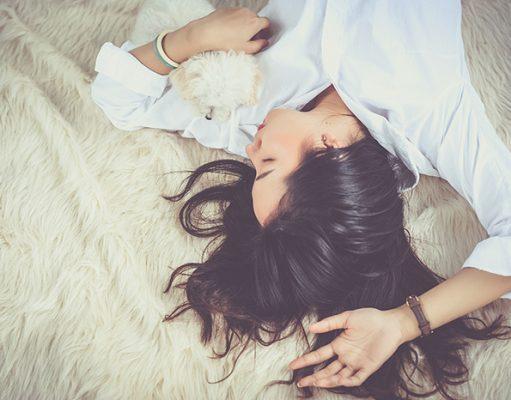 saltea de pat somn odihnitor