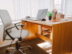 scaun ergonomic pentru birou