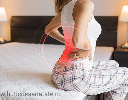 saltea de pat osteoartrita